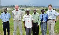 Luftfahrtbehörde Uganda